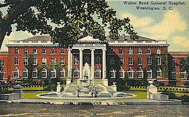 Walter Reed Medical Center