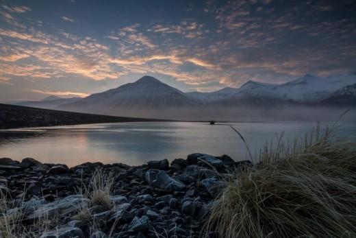 Vesturland, western Iceland and home to the restless Egil Skallagrimsson the poet-warrior adventurer
