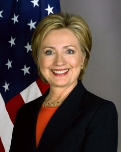 Astrological Profile of Hillary Rodham Clinton