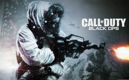 Treyarch - Black Ops, or should it have been World at War 2, as all Black Ops has done over the years is stumble into re-production, never really earning its place in the franchise