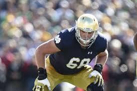 Mike McGlinchey, OT Notre Dame