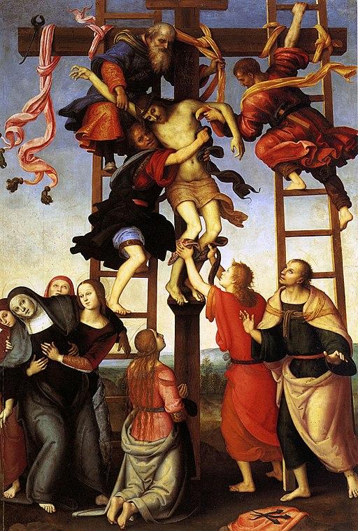 Filippino Lippi [Public domain], via Wikimedia Commons