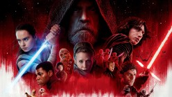 Star Wars Episode VIII: The Last Jedi Movie Review
