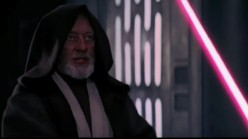 Wasn't Obi-Wan Kenobi Supposed to Become Super Powerful Once Darth Vader Killed Him?