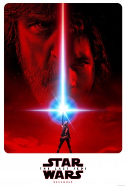 A Review of the Last Jedi -- Is Blood Thicker Than Midichlorians, Be They Dark or Light?