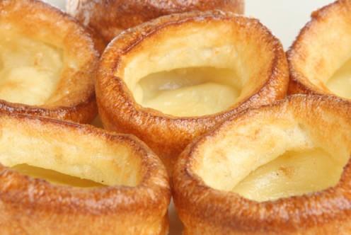 Exploring Yorkshire Pudding