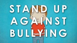 How Can You Take a Stand Against Bullying?