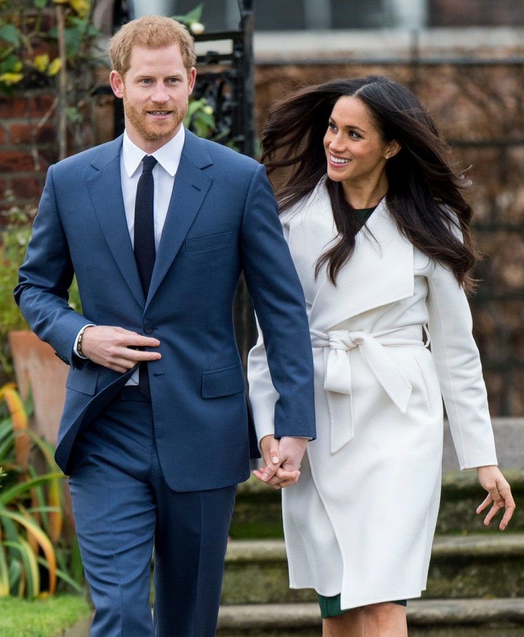 6 Things Prince Harry And Meghan Markle Won't Be Able To