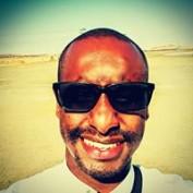 Ab Abdullahi profile image