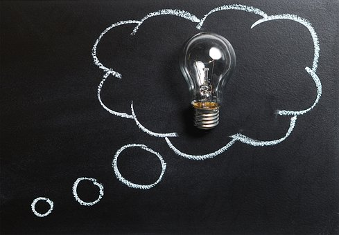An idea is capable of turning into a brand all by itself. There are innovative and unique ones floating around all the time.
