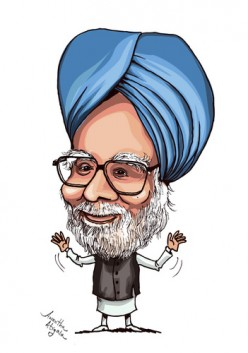 Man Mohan Singh Is Defeated and Out but History Will Not Be Kind to Him