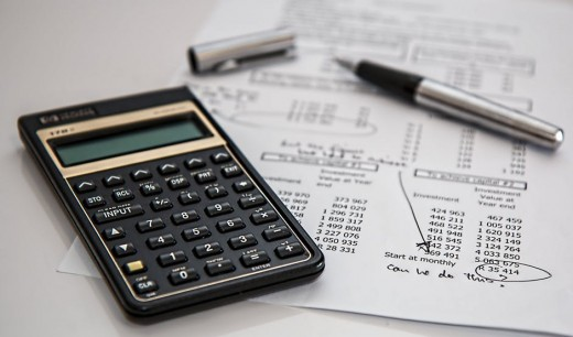 A budget is important to staying on top of your finances.