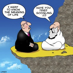 The Meaning of Life: A Philosophical Perspective