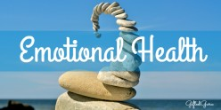 Why Emotional Health is Important?