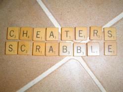 Cheaters' Scrabble