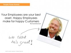 Putting the Service-Profit Chain to Work: Benefits of Ensuring Employee and Customer Satisfaction