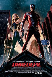 Daredevil with...
