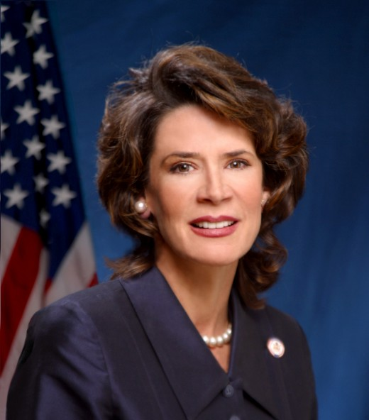 The official that was in charge of making sure that everyone's votes were certified on time was Katherine Harris, Florida's Secretary of State.