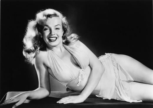 The original La Monroe