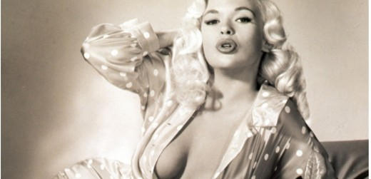 Jayne Mansfield another clone