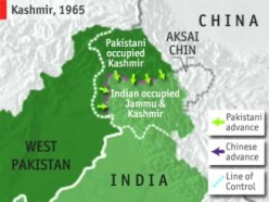 The Kashmir problem; need for an ' out of box ' solution