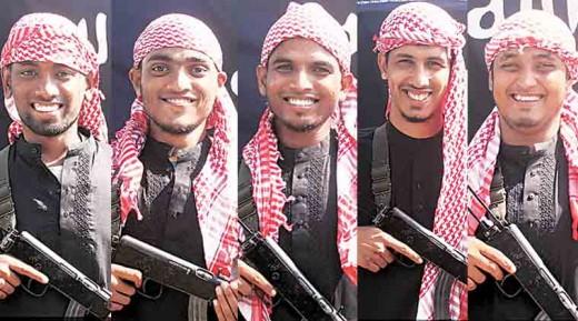 Educated urban face of terrorists