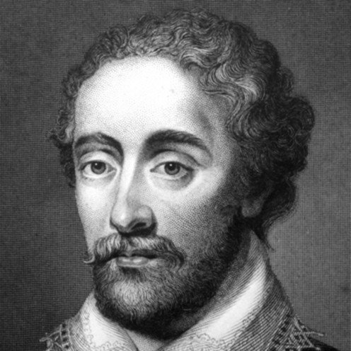 "Edmund Spenser's ""One day I wrote her name upon the strand"""