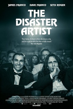 Breaking Into Acting the Wiseau Way: The Disaster Artist
