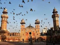 Visiting Lahore the Capital of Pakistan Punjab: A Personal Memoir
