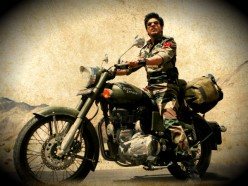 How the Royal Enfield Bullet Motorcycle Became Integral to the Indian Army