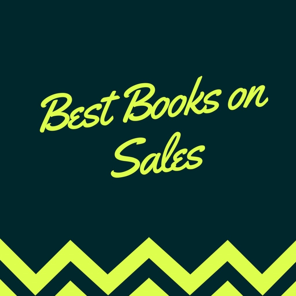 Best Books on Sales | HubPages