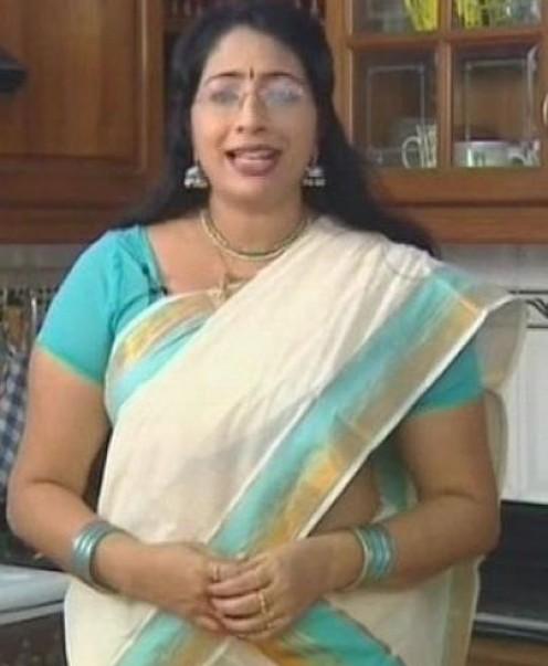Lakshmi Nair Kairali TV