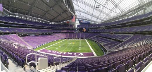 U.S. Bank Stadium