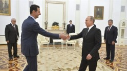Syria is not Libya and the West is now Careful