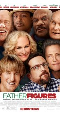 Father Figures Movie Review (No Spoilers)