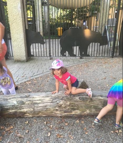 Good, Obedient Kids Enjoy Clean Fun!