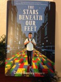Legos Help with the Reality of Loss in a Young Boy's Life in a Powerful Novel for the YA Audience