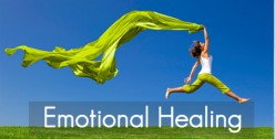 How to Heal Yourself from Emotional Pain?