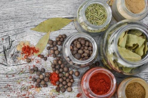 The Ultimate Herb & Spice Pairing Guide
