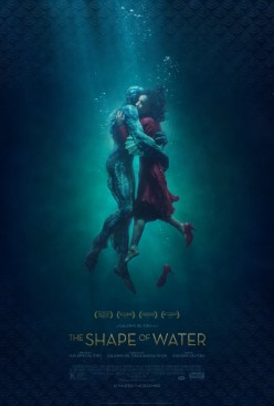 The Shape of Water. A Review