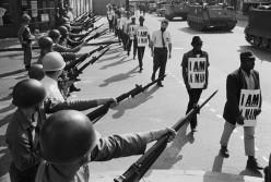 Year of Upheaval: America in 1968
