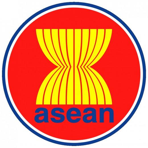 ASEAN Official Logo
