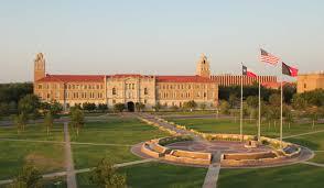 Texas Tech University Lubbock, Texas