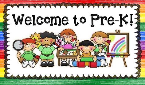 How I landed my dream job teaching PreK!