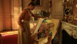 Biography of Anna Boch a Belgian Painter who died Loving Art
