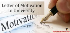 How to Write a Winning Motivational Letter for Scholarship?