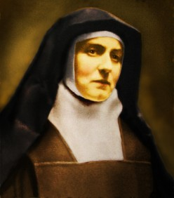 The Last Days of Edith Stein