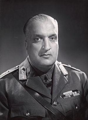 Maharajah Hari Singh