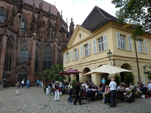 Freiburg, Germany