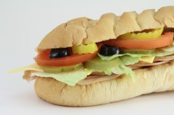 The Healthiest Sandwiches at Subway